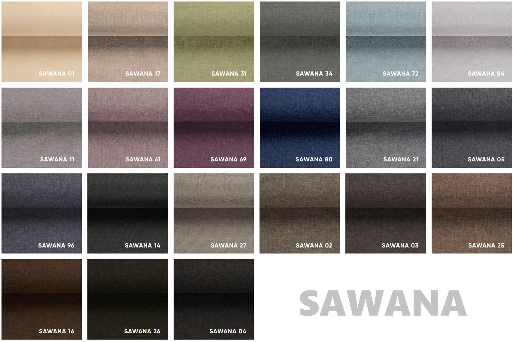 sawana